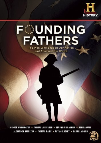 Founding Fathers Founding Fathers G 2 DVD