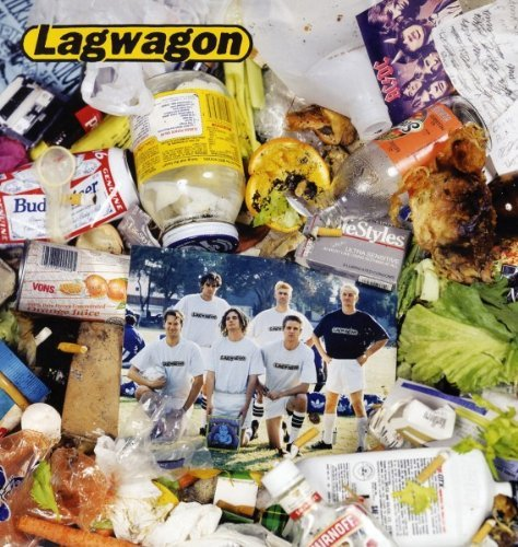 Lagwagon Trashed 2 Lp