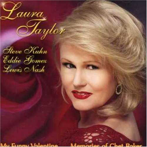 Taylor Laura My Funny Valentine Memories Of