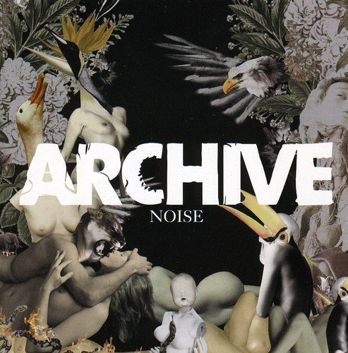 Archive Noise Import Eu