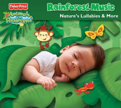 Rainforest Music Rainforest Music 2 CD