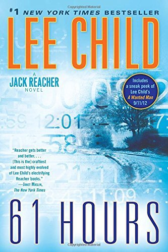 Lee Child 61 Hours