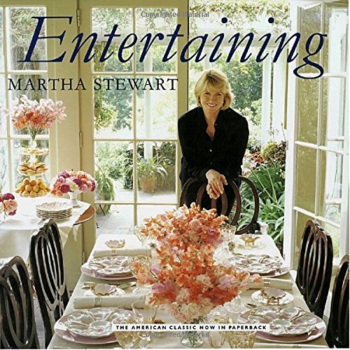 Martha Stewart Entertaining