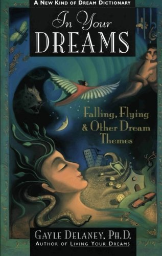 Gayle M. Delaney In Your Dreams Falling Flying And Other Dream Themes A New Ki