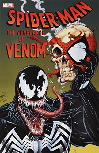 David Michelinie Vengeance Of Venom The
