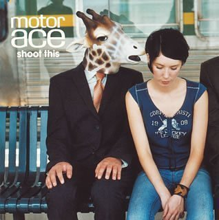 Motor Ace Shoot This (+5 Bonus Tracks)