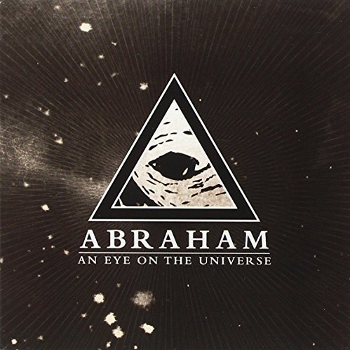 Abraham An Eye On The Universe Import Gbr