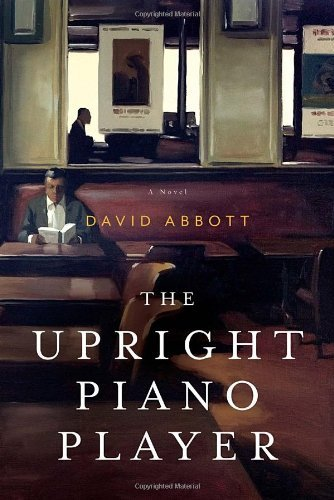 David Abbott Upright Piano Player The