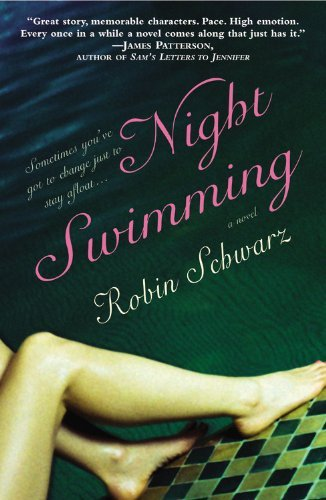 Robin Schwarz Night Swimming