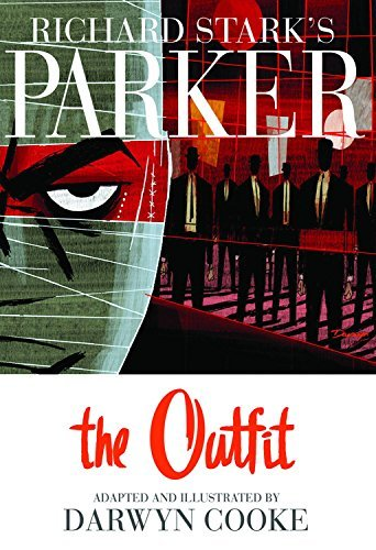 Darwyn Cooke The Outfit