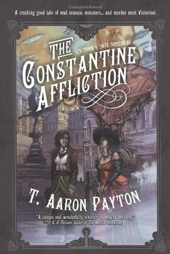T. Aaron Payton The Constantine Affliction