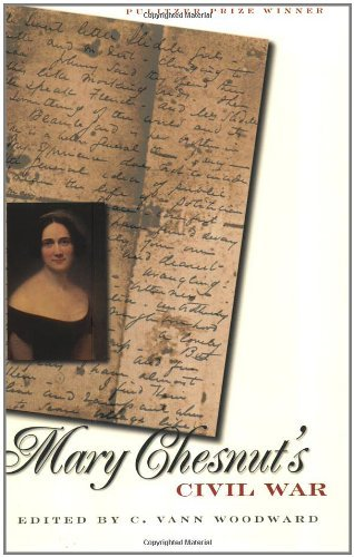 Mary Chesnut Mary Chesnut's Civil War Revised