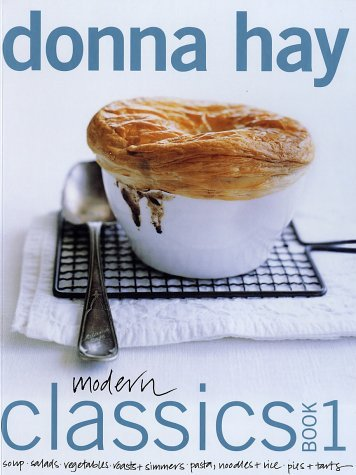 Donna Hay Modern Classics Book 1