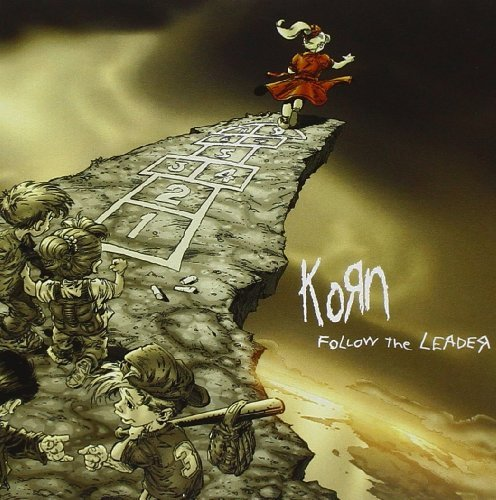Korn Follow The Leader (edition Lim Import Eu
