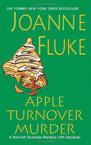 Joanne Fluke Apple Turnover Murder