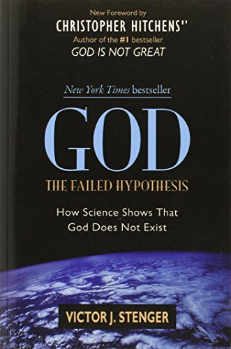 Victor J. Stenger God The Failed Hypothesis How Science Shows That God