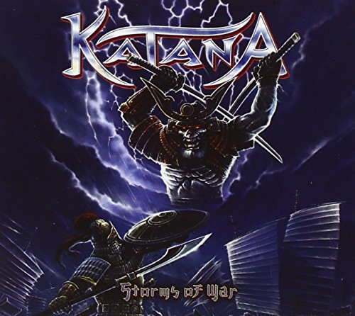 Katana Storms Of War