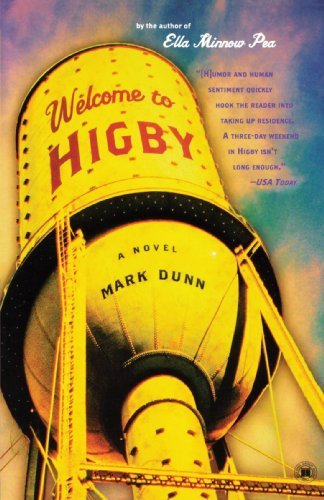 Mark Dunn Welcome To Higby