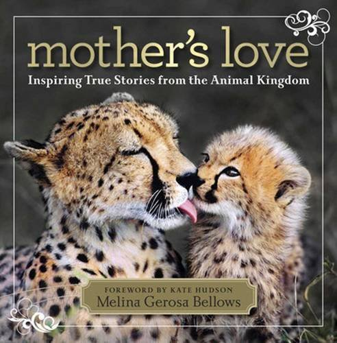 Melina Gerosa Bellows Mother's Love Inspiring True Stories From The Animal Kingdom