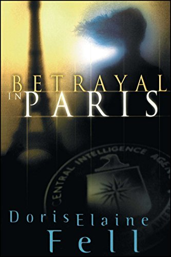 Doris Elaine Fell Betrayal In Paris Original