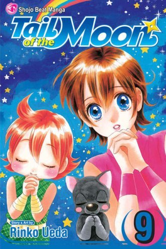 Rinko Ueda Tail Of The Moon Volume 9