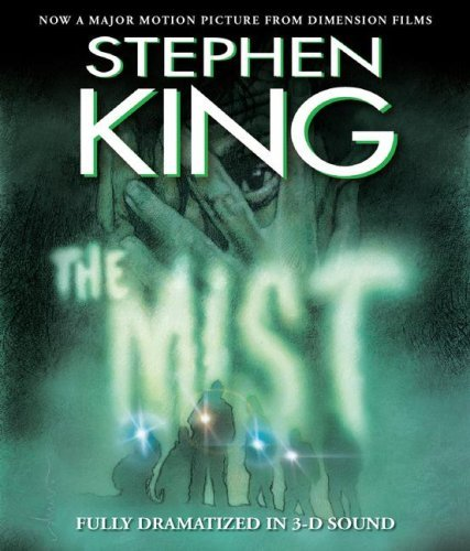 Stephen King The Mist Abridged