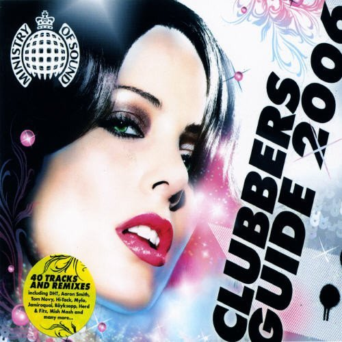 Ministry Of Sound Clubbers Guide 2006 Import Gbr