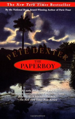 Pete Dexter The Paperboy