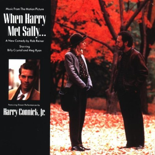 Connick Jr. Harry Music From The Motion Picture