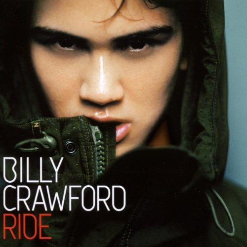 Billy Crawford Ride Special Edition Import Eu