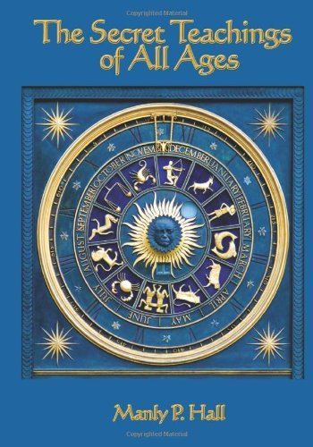 Manly P. Hall The Secret Teachings Of All Ages
