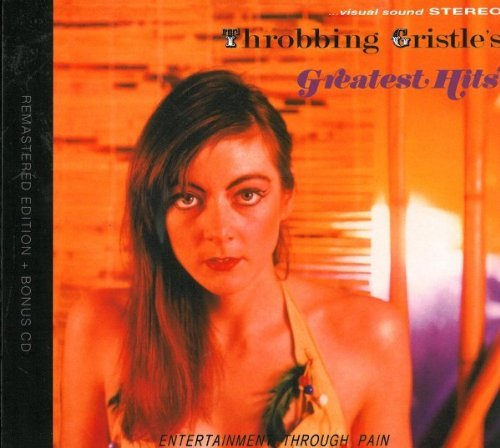 Throbbing Gristle Throbbing Gristle's Greatest H 2 CD
