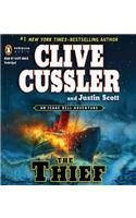 Clive Cussler The Thief