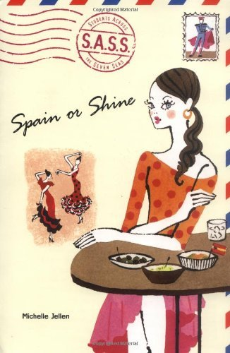 Michelle Jellen Spain Or Shine