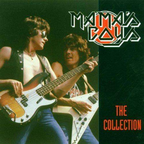 Mama's Boys Collection Import Gbr
