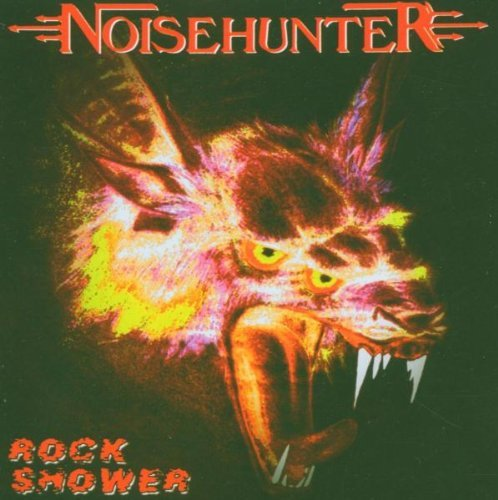 Noisehunter Rock Shower