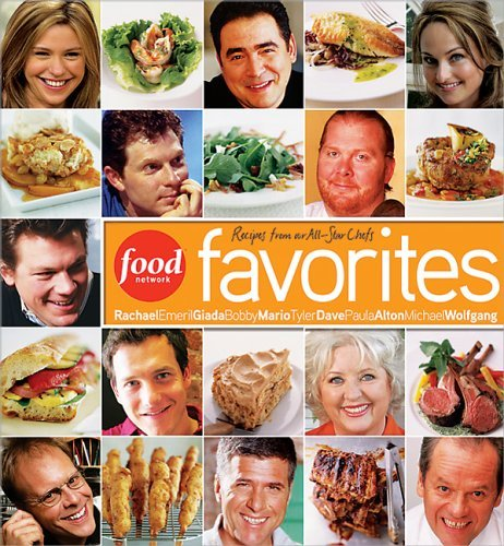 Food Network Kitchens Food Network Favorites Recipes From Our All Starchefs