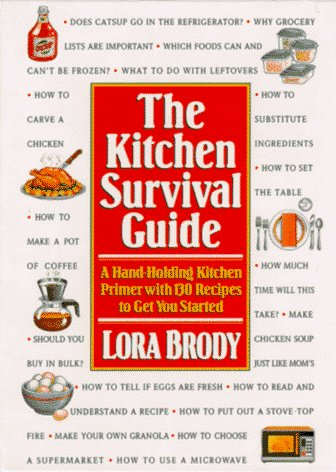 Lora Brody Kitchen Survival Guide