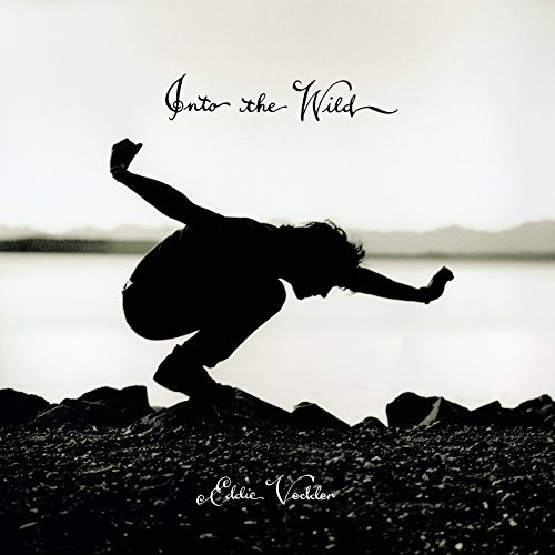 Into The Wild Eddie Vedder 180gm Vinyl Incl. Booklet