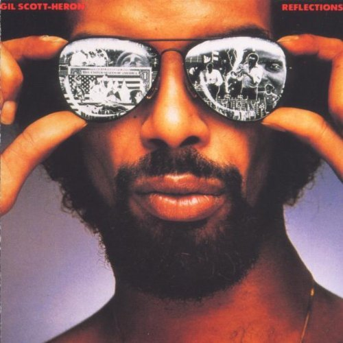 Gil Scott Heron Reflections Import Gbr