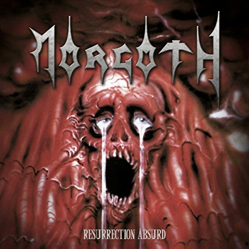 Morgoth Resurrection Absurd Eternal Fa Import Eu Import Eu
