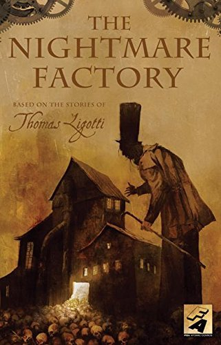 Thomas Ligotti The Nightmare Factory