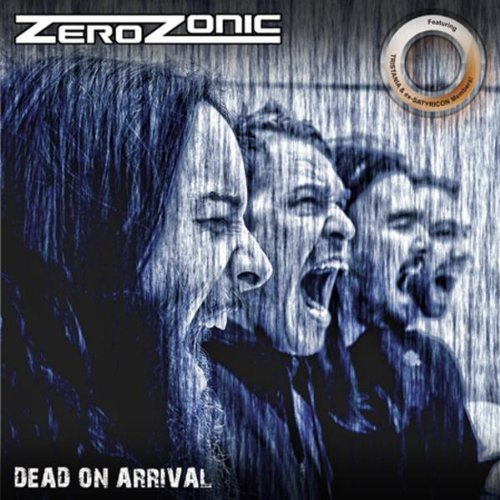 Zerozonic Dead On Arrival