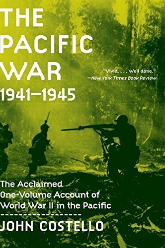 John Costello The Pacific War
