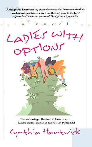 Cynthia Hartwick Ladies With Options