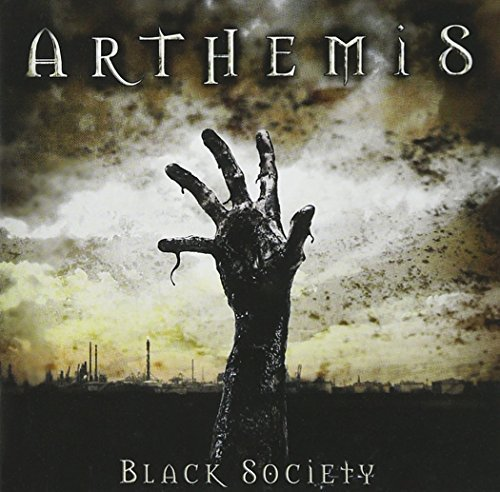 Arthemis Black Society Import Eu