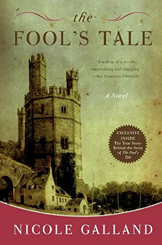 Nicole Galland The Fool's Tale
