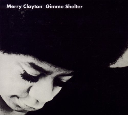 Merry Clayton Gimme Shelter Import Can