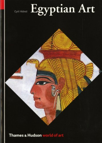 Cyril Aldred Egyptian Art