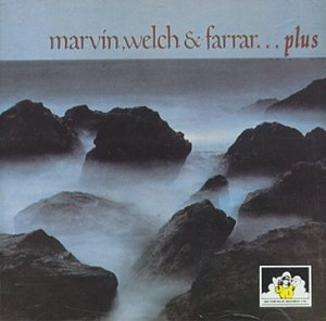 Marvin Welch Farrar Marvin Welch & Farrar Plus Import Gbr